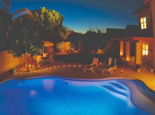 pool repair and pool supplies