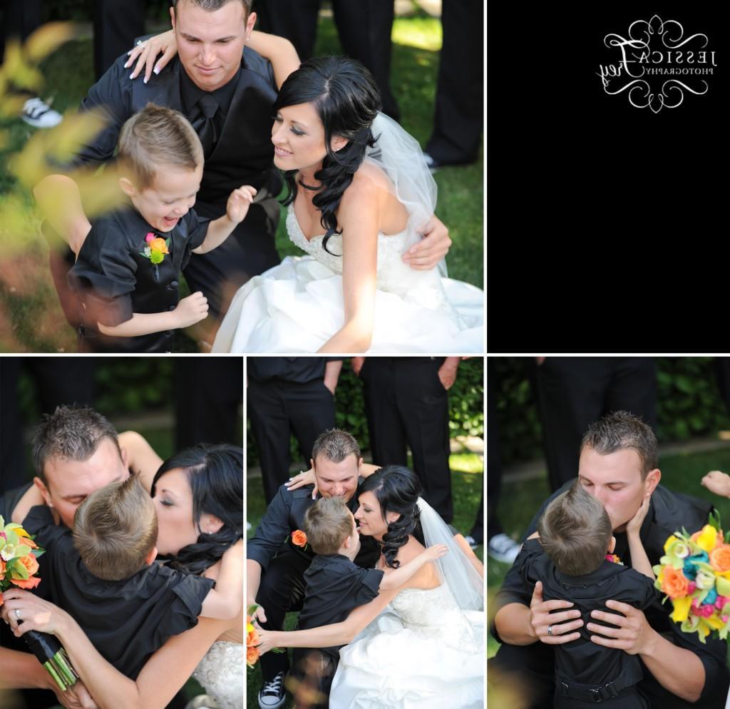 Noriega House Wedding