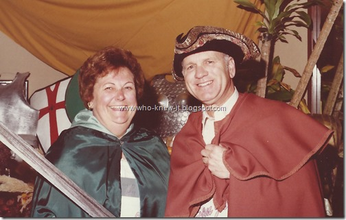 Gordon and Gerry 1981
