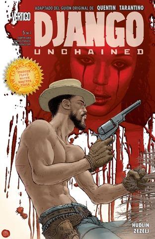 Django Unchained #5
