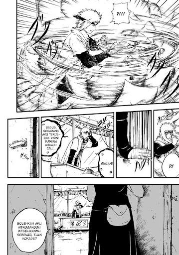 naruto Online hokage ke-4: 01 page 20