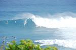 Pe'ahi (Jaws) big wave surfing