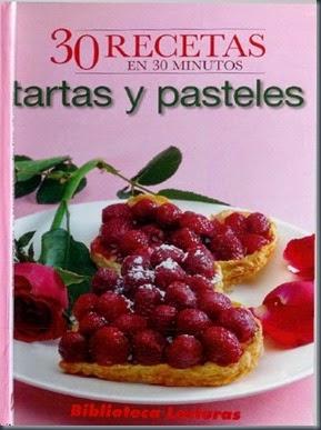 30 tartas