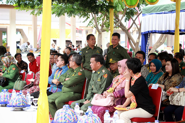 Pasar Lambocca Bantaeng, Modernisasi Tradisional-8