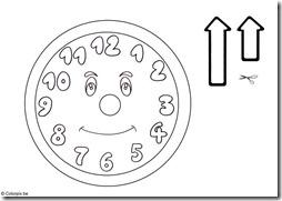 reloj agujas coloreartusdibujos (7)