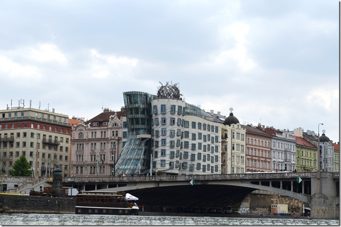 Prague July 2015