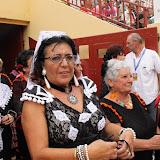 Le groupe Ria Pita de la Peña Taurine Bayonnaise