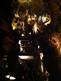 Our trip to the Talking Caverns in Branson MO 08182012-11