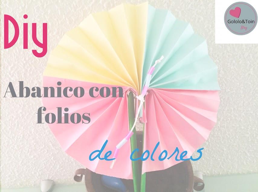 manualidades-niños-faciles-verano-abanico-folios-colores-palos-helados
