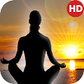 Meditation relax music sleep APK for iPhone