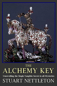 Cover of Stuart Nettleton's Book The Alchemy Key Unraveling The Single Tangible Secret In All Mysteries