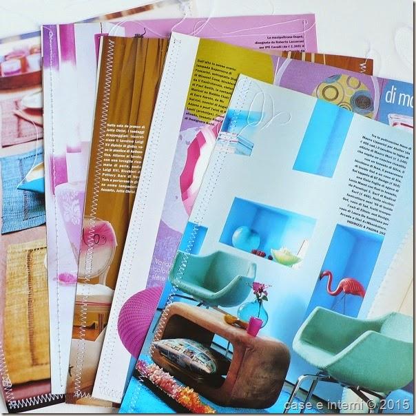 case e interni - pacchetti regalo - riciclo creativo - packaging fai da te (4)