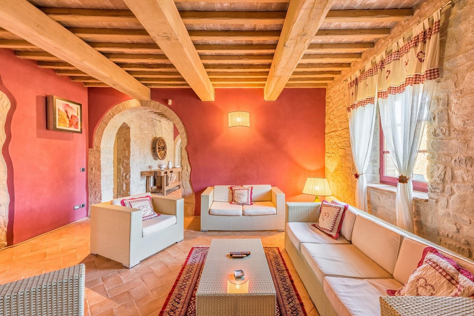 Ferienhaus Villa Belvedere (769342), Poggibonsi, Florenz - Chianti - Mugello, Toskana, Italien, Bild 18