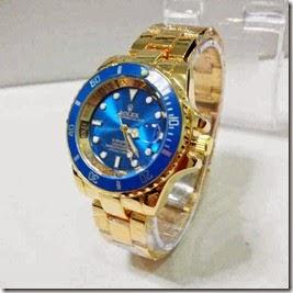 jam tangan kw murah wanita Rolex 6012 terbaru