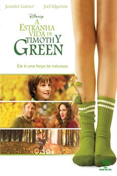 Baixar Filme A Estranha Vida de Timothy Green (2012) Dublado Torrent Grátis
