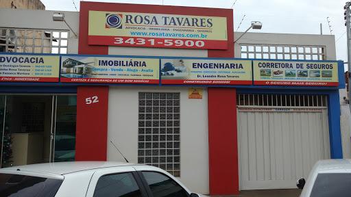 Imobiliaria Rosa Tavares, Rua Paranaiba, 52 - St. Santos Dumont, Itumbiara - GO, 75530-450, Brasil, Agencia_Imobiliaria, estado Goias
