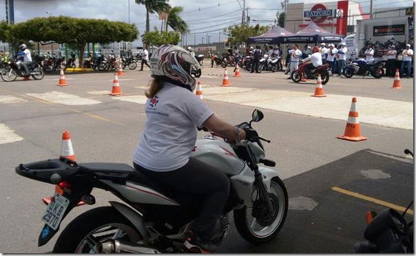 Detran - Curso motociclista