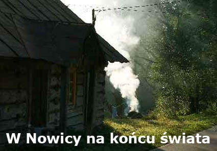 W Nowicy na ko?cu ¶wiata (2009) PL.TVRip.XviD / Lektor PL