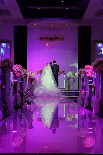My Super Skinny Korean Wedding. A couple weeks back,