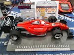 Shepherd Velox F1 International Dutch Formula Masters 2016
