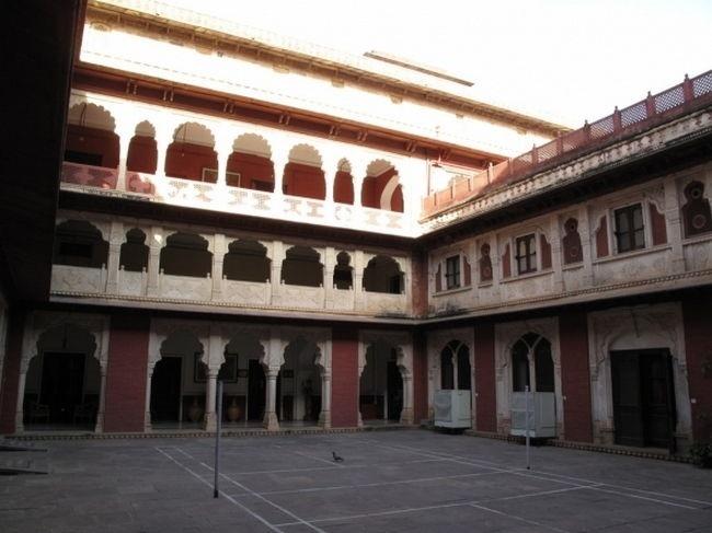 brij raj bhavan palace in kota