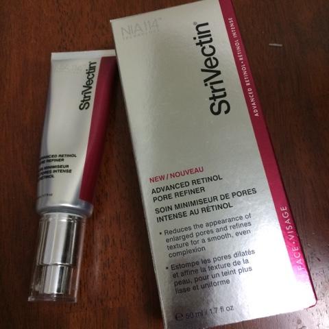 strivectin advanced retinol pore refiner