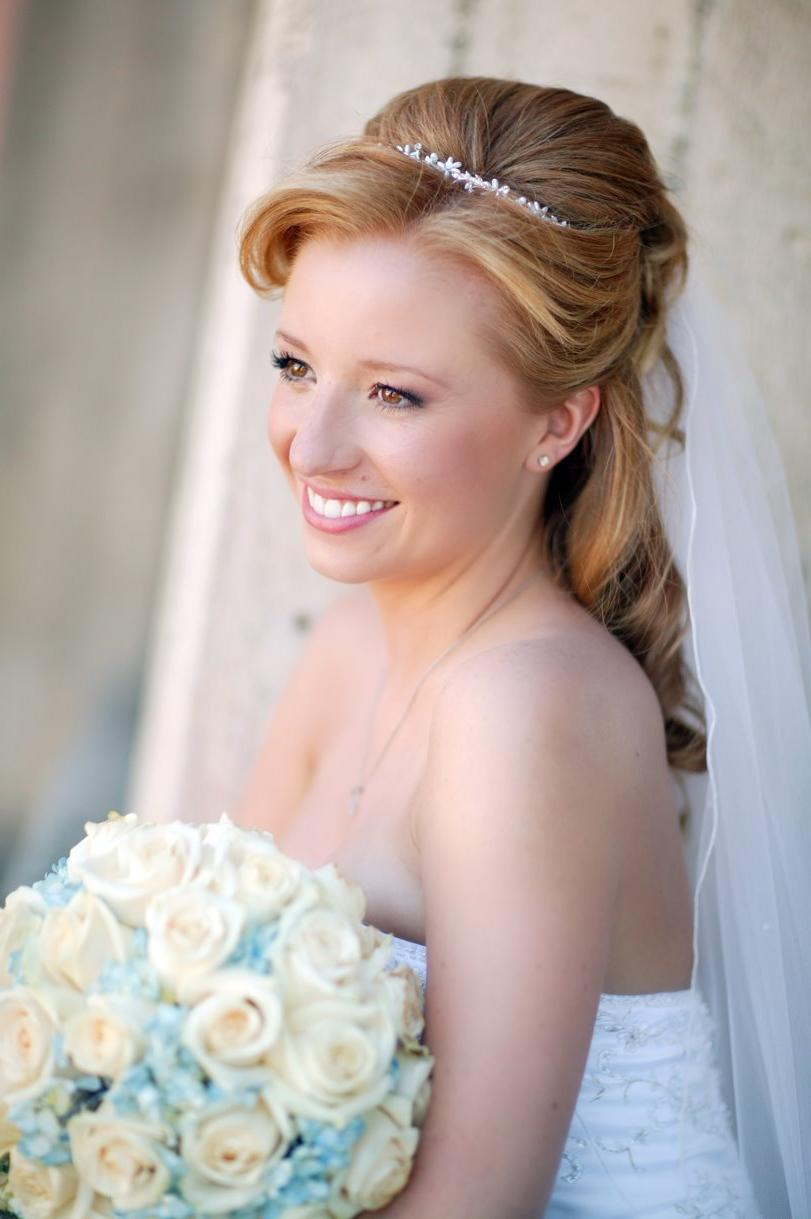 Inexpensive Eye Wedding Makeup Tips