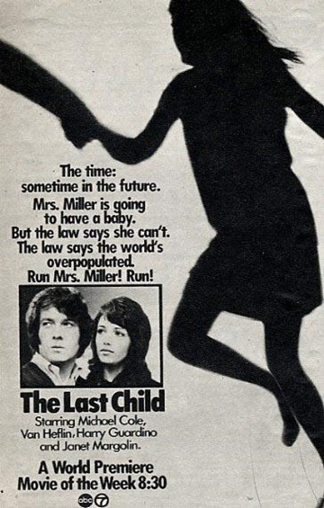 Last Child, The