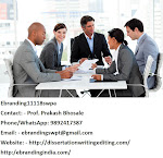eBranding India's Professional Agency Consultation Services in Ahmedabad