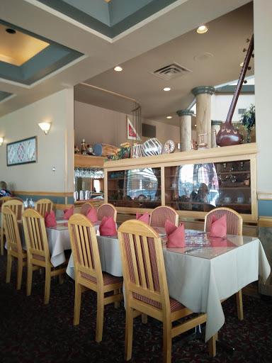 Namskar Fine East Indian Restaurant, 202 16 Ave NE, Calgary, AB T2E 1J8, Canada, Indian Restaurant, state Alberta