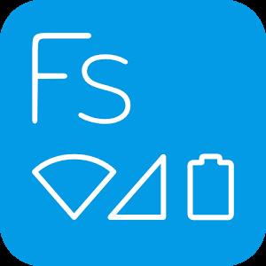 Flat Style Bar Indicators Pro v1.0.4