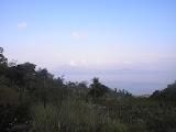 Near the start of the trail to Gunung Iya (Daniel Quinn, July 2011)