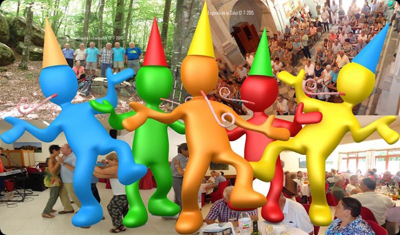 festa bufets 2015