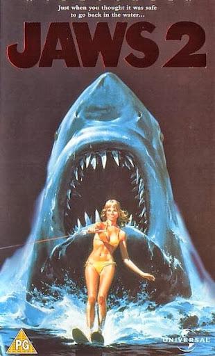 Tubarão 2 – DVDRip AVI Dublado