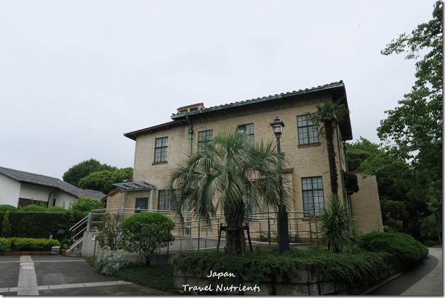 橫濱山手西洋館 (23)