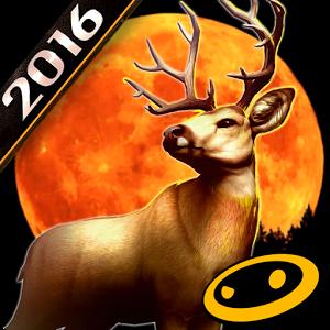 DEER HUNTER 2016 v1.1.1 Mod [Unlimited Bullets/Batter Timer]