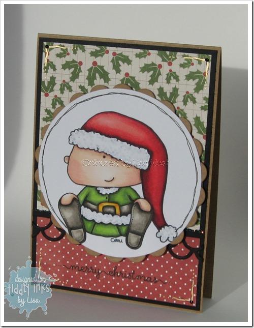 Santa Baby (4)