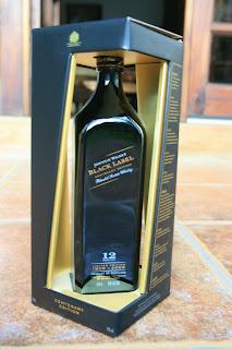 Johnnie Walker Bottles History And Evolution Black Label
