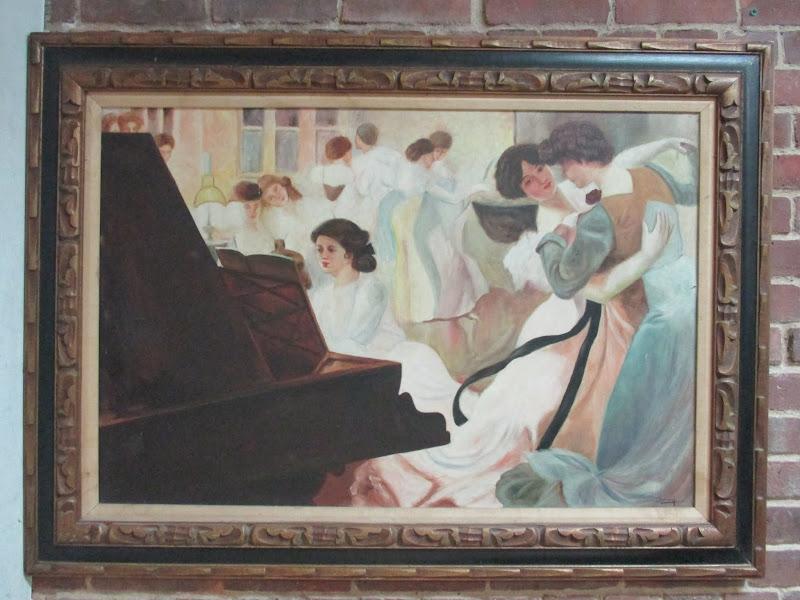 Doriani Painting