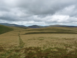 Mungrisdale Common