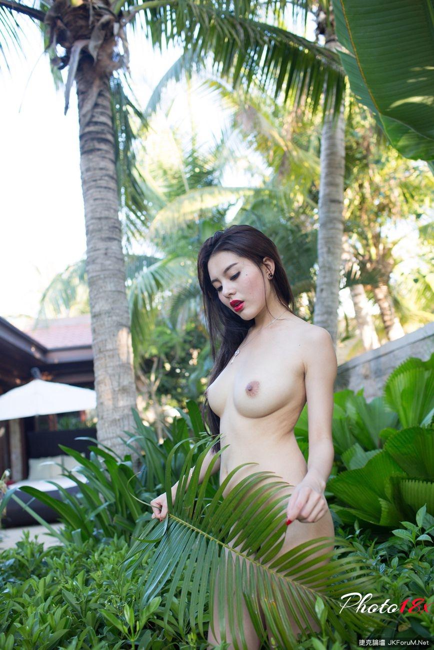 Zhao Wei Yi Photo18x.com