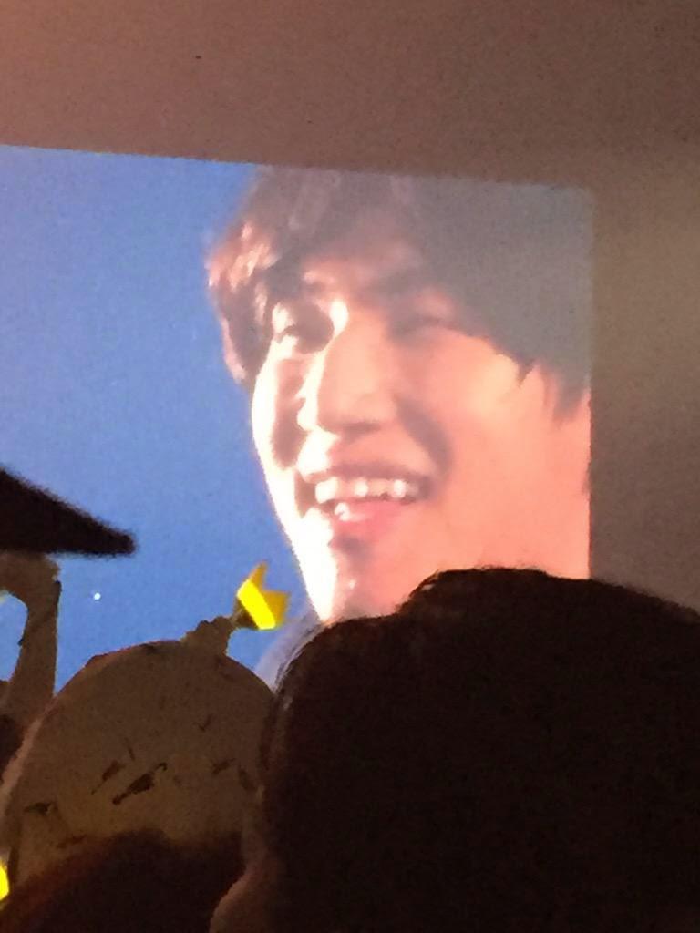 Dae Sung - Made Tour in Seoul Day 1 - 25apr2015 - Fan - 1.jpg