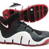 Nike Zoom LeBron IV Listing