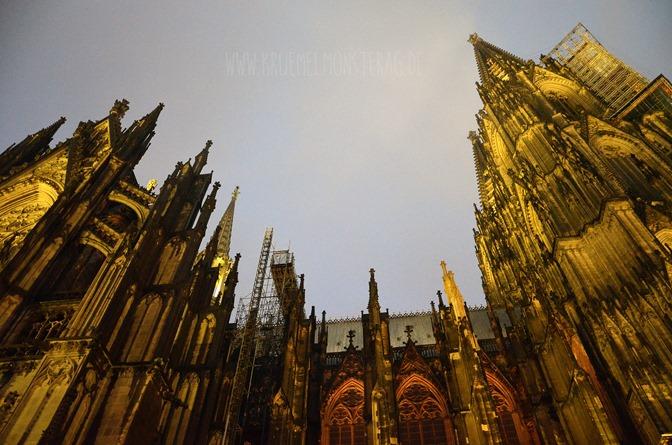 Kölnwochenende (65) Leuchtdom