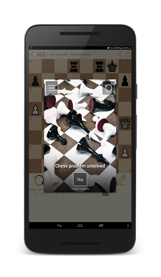 Chess Win Screenshot 4