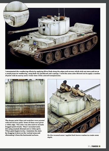 Panzer Aces - screenshot