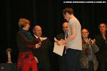 Premios Categoría C: • 1º PREMIO - Matteo Vitali (Italia) • 2º PREMIO - Desierto • 3ª PREMIO - Matthias Vancutsem (Bélgica). Recoge su premio Matthias Vancutsem
