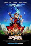 Spark: Un mono espacial (2016) ()