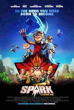 Spark: Un mono espacial (2016)