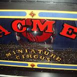 acme at circa in Toronto, Ontario, Canada